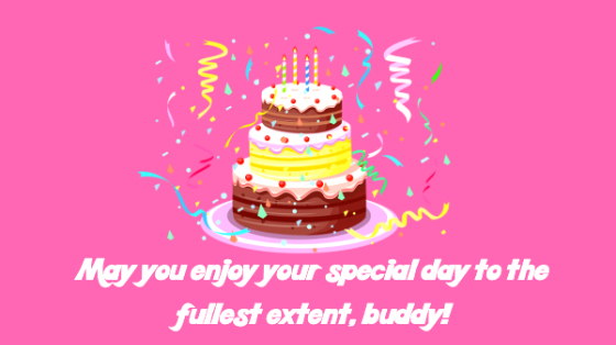 Best Birthday Wish Quotes in English