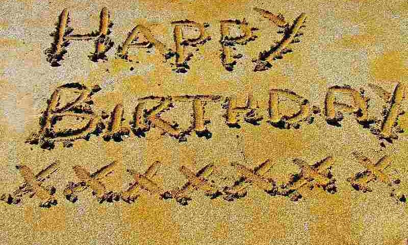 List Of Top 20 Birthday Quotes – To Wish Your Family And Friends