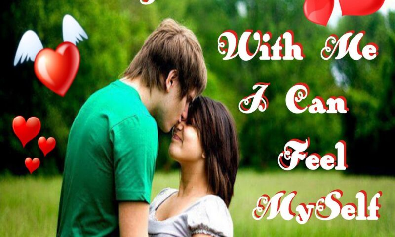 Beautiful Love Quotes In English